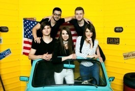«Sky Diamond» - Cover Band Ukraine/Kiev, Ukraine