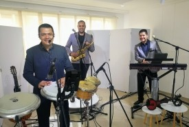 Latin Groove TRIO - Latin / Salsa Band