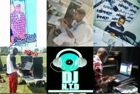 DjN.T.D - Party DJ San Bernardino, California