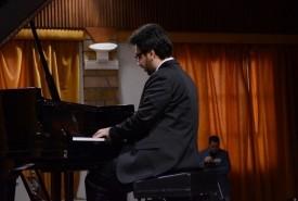 Angelo Di Leonforte Trio - Jazz Band