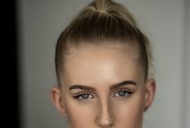 Miss R K Shuter - Female Dancer Leicester, East Midlands