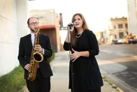 Justin Pierce's Dallas Jazz Band - Jazz Band