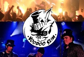Voodoo Slim - Cover Band