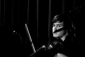 Quartett Unlimited - String Quartet Slovakia