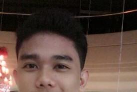 Ansleigh - Male Singer Philippines