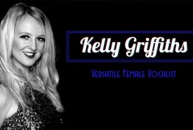 Kelly Griffiths - Female Singer Exmouth, South West