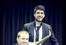 Function Jazz - Jazz Band West Midlands, West Midlands