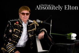 Absolutely Elton - Elton John Tribute Act England, South West