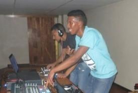 Marcus blaine - Nightclub DJ Cape town, Western Cape
