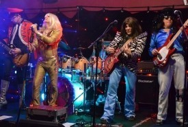 Glamorama - 70s Tribute Band