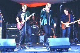 Paint it Black - The Rolling Stones Tribute Band