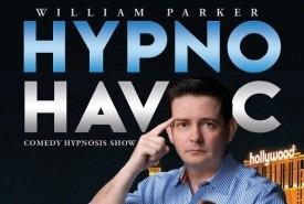 Parker Hypnosis - Hypnotist New York City, New York