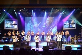 Legacy of The Temptations (Talmadge B Pearsall Presents) - Tribute Act Group Las Vegas, Nevada