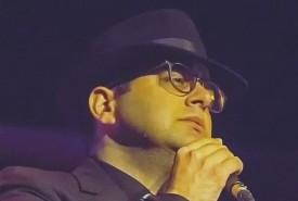 Joao Pedro - Guitar Singer
