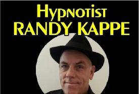 Hypnotist Randy Kappe ...  - Hypnotist