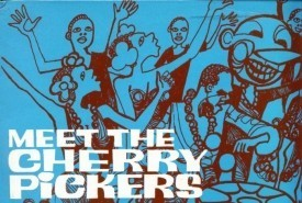Cherry Pickers - Steel Drum Band Manchester, North of England