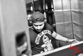 Dj ball z - Nightclub DJ Noida, India