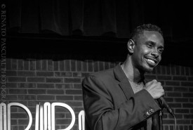 Jamario McClain - Clean Stand Up Comedian Los Angeles, California