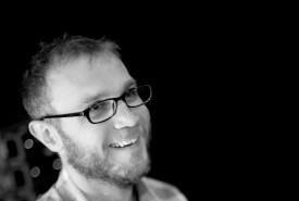 John Tilley - Pianist / Keyboardist
