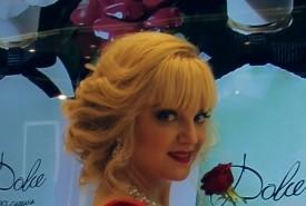 Ilona Krasnikova - Female Singer Moscow, Russian Federation