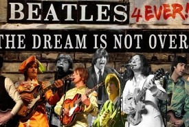 BEATLES4EVER.UK - Beatles Tribute Band