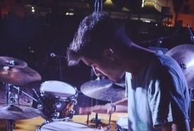 Gianluca Laponte - Drummer Milan, Italy