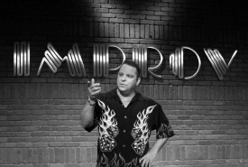 Brian Lee - Adult Stand Up Comedian Baltimore, Maryland