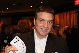 Chris Anthony Entertainment Inc.  - Close-up Magician New York City, New York