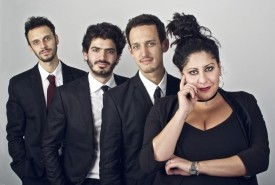 Soul In The Belfry - Function / Party Band