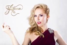 Allison - Female Singer Malta/Sardinia, Italy