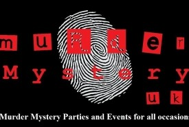 Murder Mystery UK - Other Artistic Entertainer Portsmouth, South East