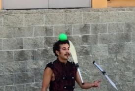 Pabloman - Juggler