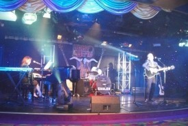 Toby Beau presents Hotel California - Eagles Tribute Band usa, Florida