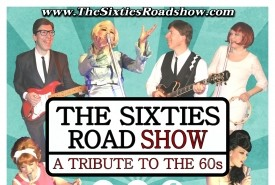 THE SIXTIES ROADSHOW - 60s Tribute Band Kent, South East