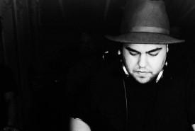 Nader Razdar - Nightclub DJ