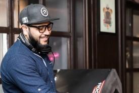 PSYHIL - Party DJ New Delhi, India