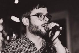 x - Acoustic Guitarist / Vocalist Manchester, North West England