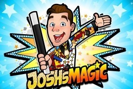 JoshsMagic  - Children's / Kid's Magician Bristol, South West