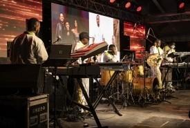 Live Cover Band - Cover Band Nairobi, Kenya