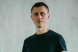 Ostap Sukhotskyi  - Drummer China, China