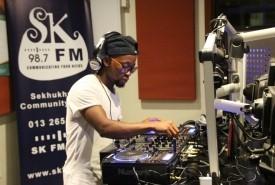 Ray Da Dj  - Nightclub DJ Benoni, Gauteng