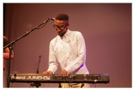 David Kofi  - Pianist / Keyboardist