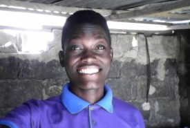 Samolizm - Clean Stand Up Comedian Nigeria, Nigeria