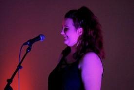 Becca Rees - Female Singer Epsom, South East