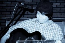 Kurt Humann - Acoustic Guitarist / Vocalist