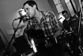 Steve Lever - Guitar Singer Avon, South West