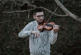 Adam Kujawa - Violinist Murfreesboro, Tennessee