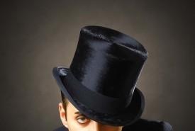Elio Simonetti - Neo Classical Conjuror - Cabaret Magician Melbourne, Victoria