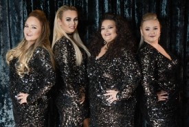 The Diva Dolls - Female Singer Antrim, Northern Ireland