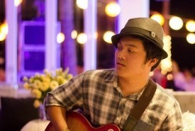 Michael John Miranda - Acoustic Guitarist / Vocalist Quezon City, Philippines